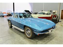 Picture of 1965 Corvette located in Sarasota Florida - $69,500.00 Offered by Classic Cars of Sarasota - QSRR