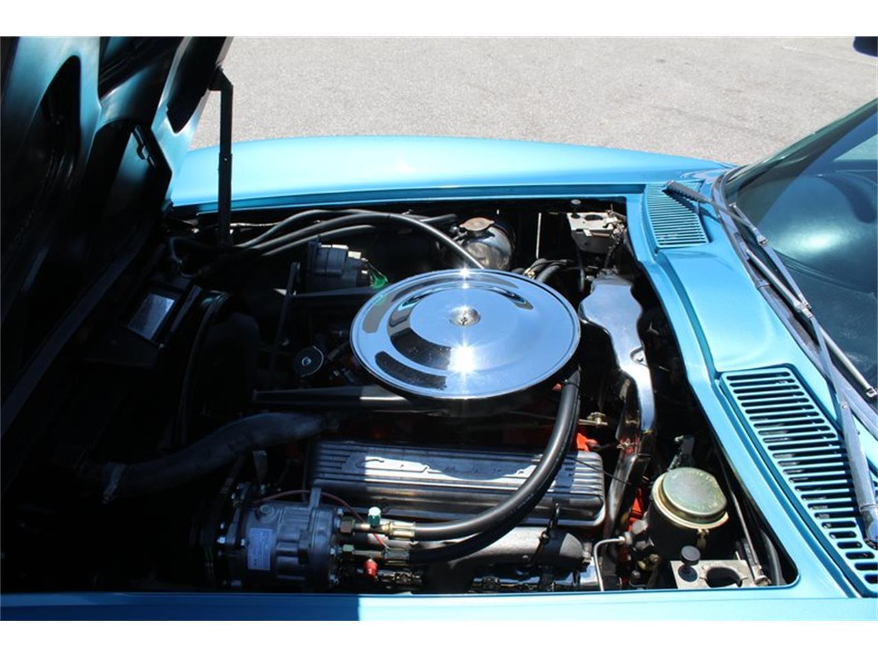 Large Picture of Classic 1965 Corvette located in Sarasota Florida - QSRR