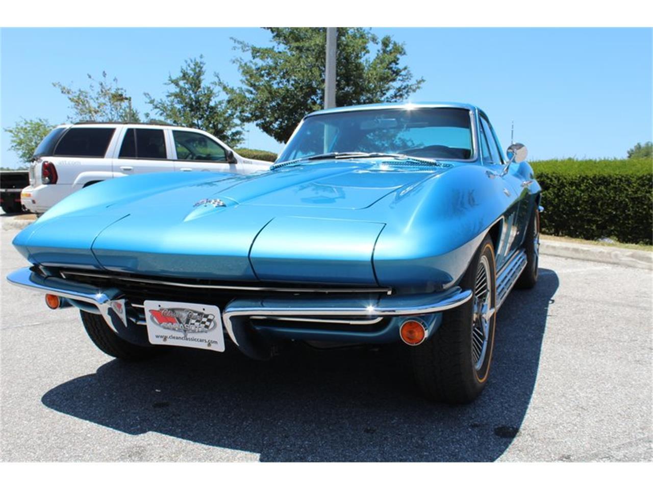 Large Picture of '65 Chevrolet Corvette located in Sarasota Florida - $69,500.00 - QSRR