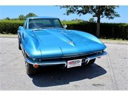 Picture of Classic '65 Chevrolet Corvette - $69,500.00 - QSRR