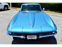 Picture of 1965 Chevrolet Corvette located in Sarasota Florida - $69,500.00 Offered by Classic Cars of Sarasota - QSRR