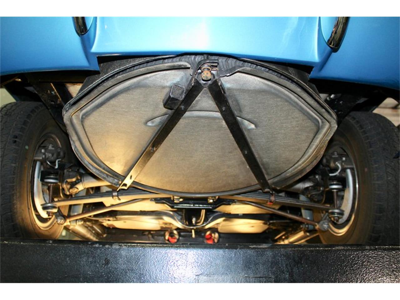 Large Picture of Classic '65 Corvette - $69,500.00 - QSRR