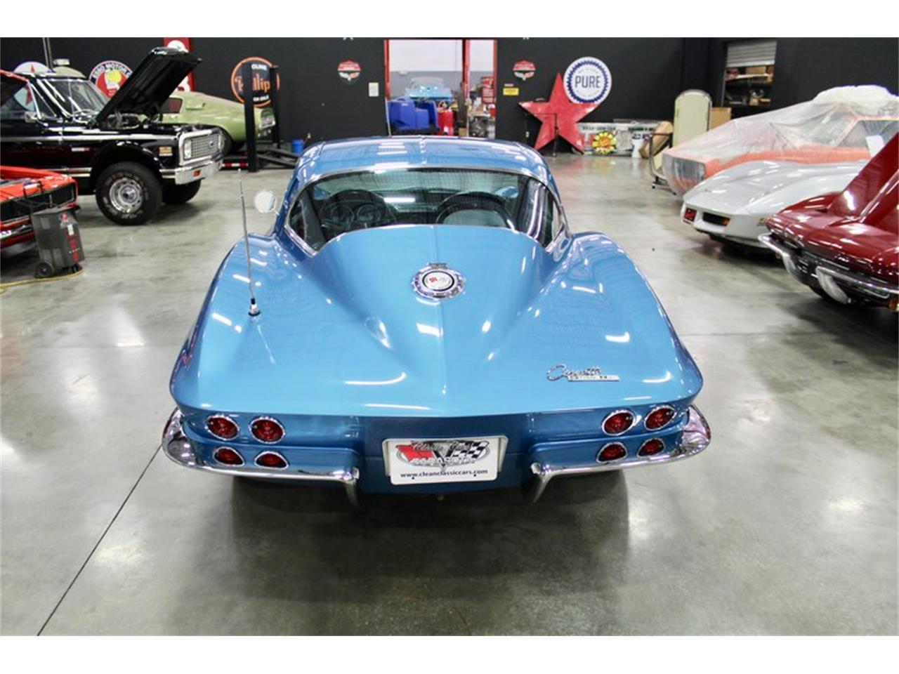 Large Picture of Classic 1965 Corvette located in Sarasota Florida - $69,500.00 - QSRR