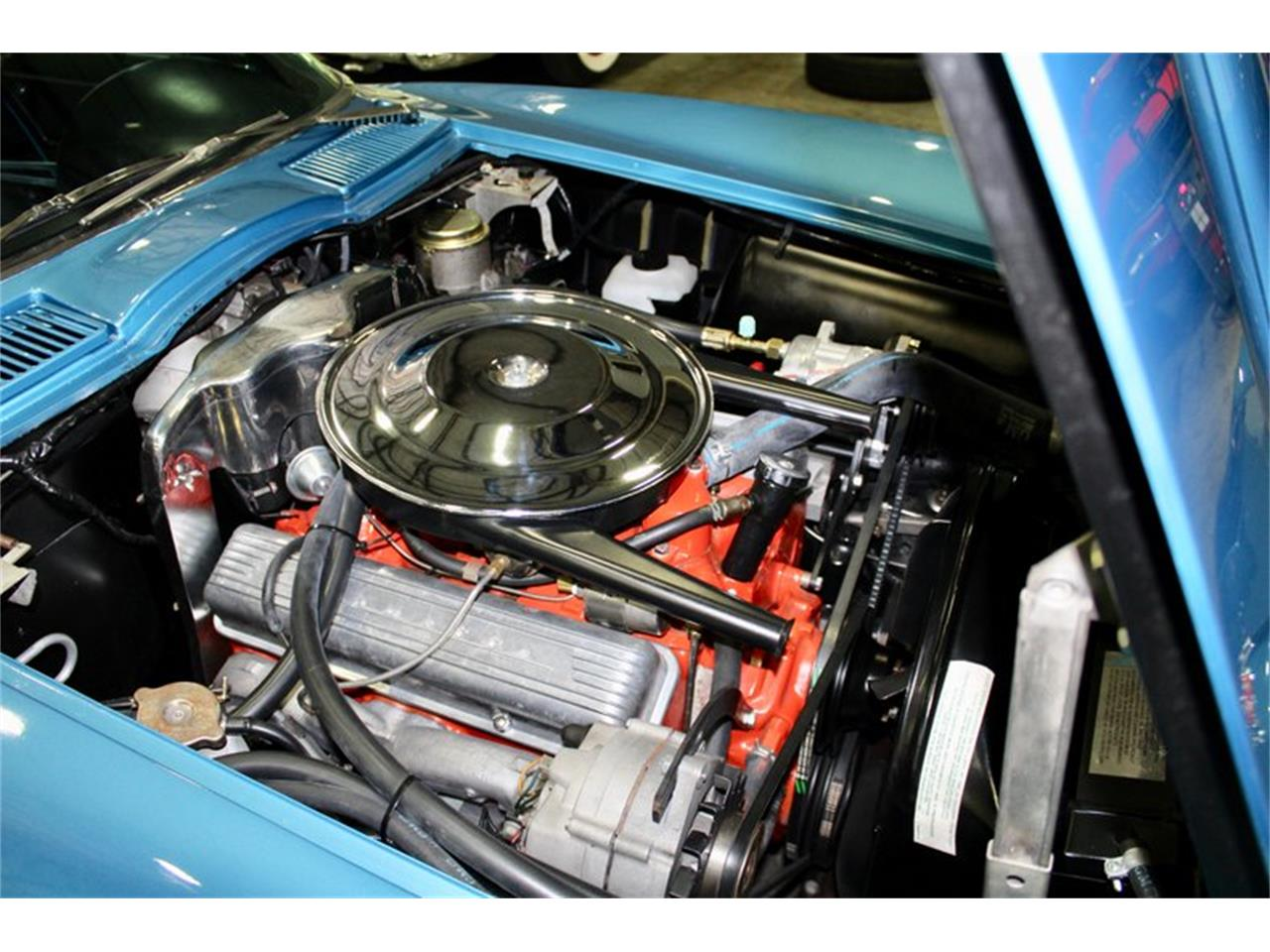 Large Picture of '65 Chevrolet Corvette located in Florida - $69,500.00 Offered by Classic Cars of Sarasota - QSRR