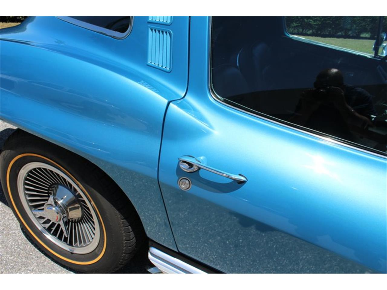 Large Picture of Classic '65 Chevrolet Corvette located in Sarasota Florida - $69,500.00 - QSRR