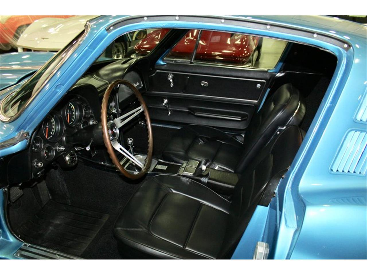 Large Picture of Classic 1965 Chevrolet Corvette Offered by Classic Cars of Sarasota - QSRR