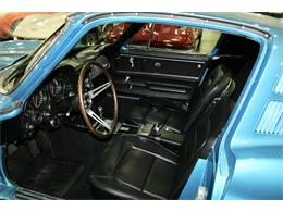 Picture of '65 Chevrolet Corvette located in Florida - QSRR
