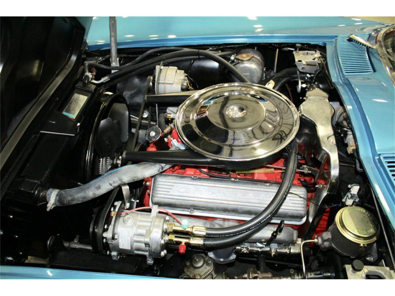 Large Picture of 1965 Corvette located in Florida - $69,500.00 Offered by Classic Cars of Sarasota - QSRR