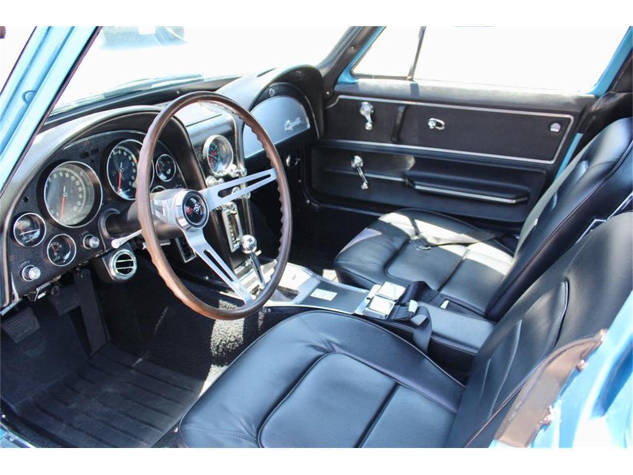 Large Picture of '65 Corvette located in Sarasota Florida - $69,500.00 Offered by Classic Cars of Sarasota - QSRR