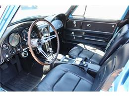 Picture of Classic 1965 Corvette located in Sarasota Florida - $69,500.00 Offered by Classic Cars of Sarasota - QSRR