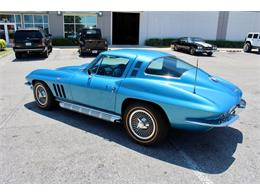 Picture of '65 Chevrolet Corvette located in Sarasota Florida - $69,500.00 - QSRR