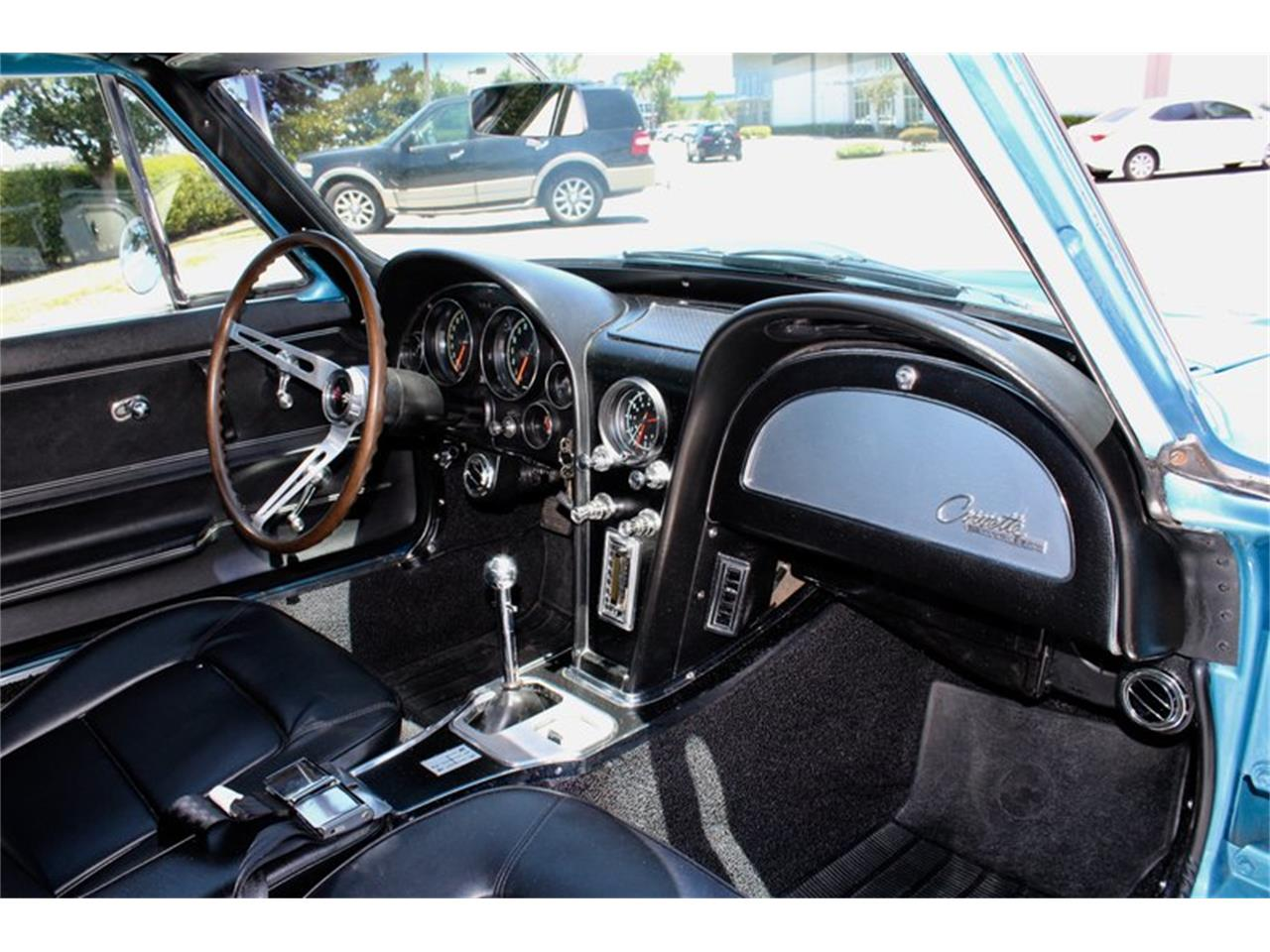 Large Picture of 1965 Chevrolet Corvette located in Florida - $69,500.00 Offered by Classic Cars of Sarasota - QSRR
