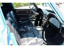 Picture of Classic '65 Corvette located in Florida - $69,500.00 Offered by Classic Cars of Sarasota - QSRR