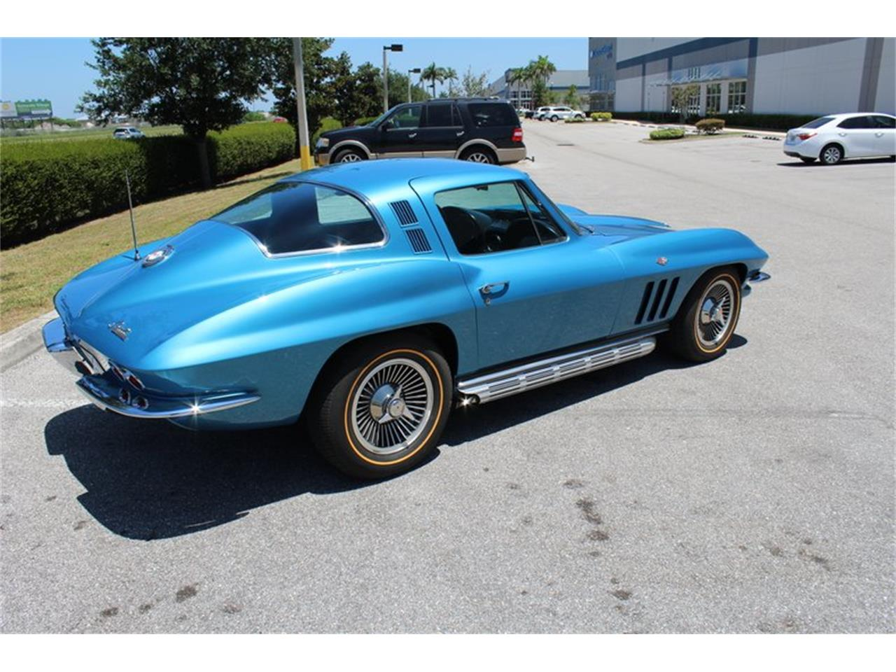 Large Picture of '65 Corvette located in Florida - $69,500.00 - QSRR