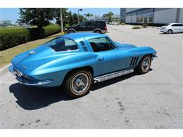 Picture of '65 Chevrolet Corvette located in Sarasota Florida - $69,500.00 Offered by Classic Cars of Sarasota - QSRR