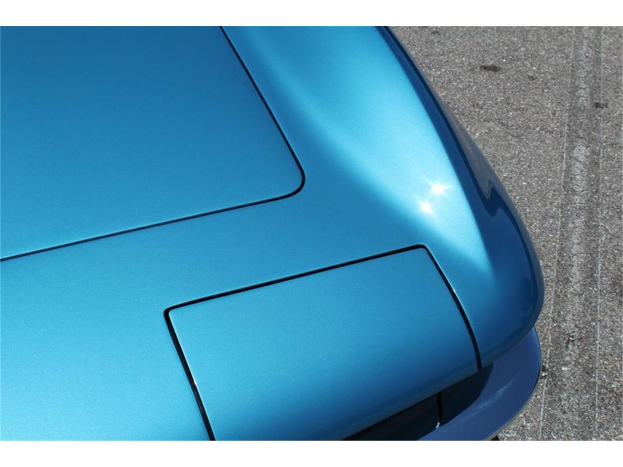 Large Picture of Classic '65 Chevrolet Corvette located in Sarasota Florida Offered by Classic Cars of Sarasota - QSRR