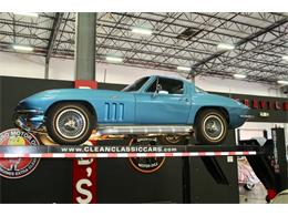 Picture of '65 Chevrolet Corvette Offered by Classic Cars of Sarasota - QSRR