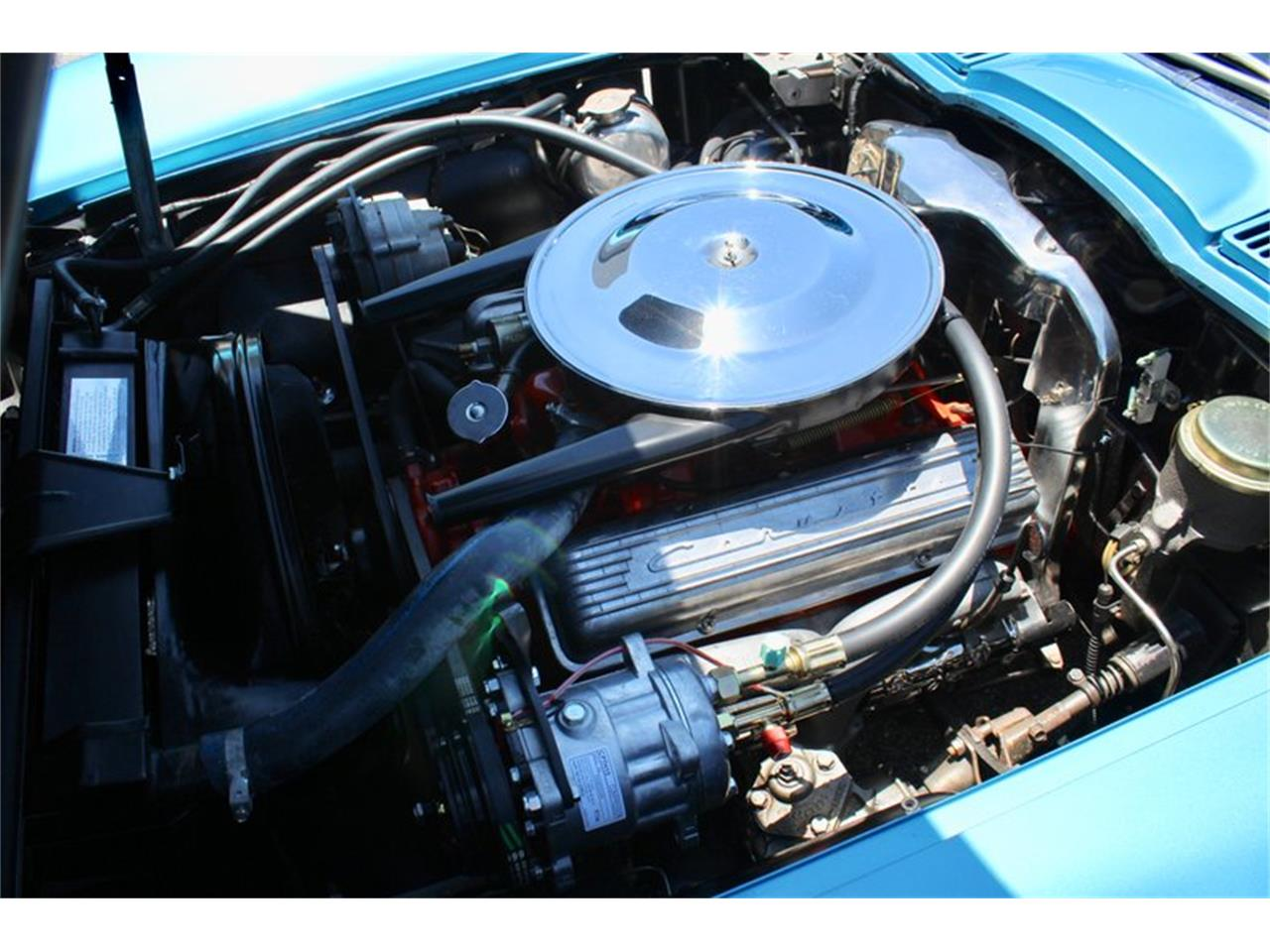 Large Picture of Classic '65 Corvette located in Florida - $69,500.00 Offered by Classic Cars of Sarasota - QSRR