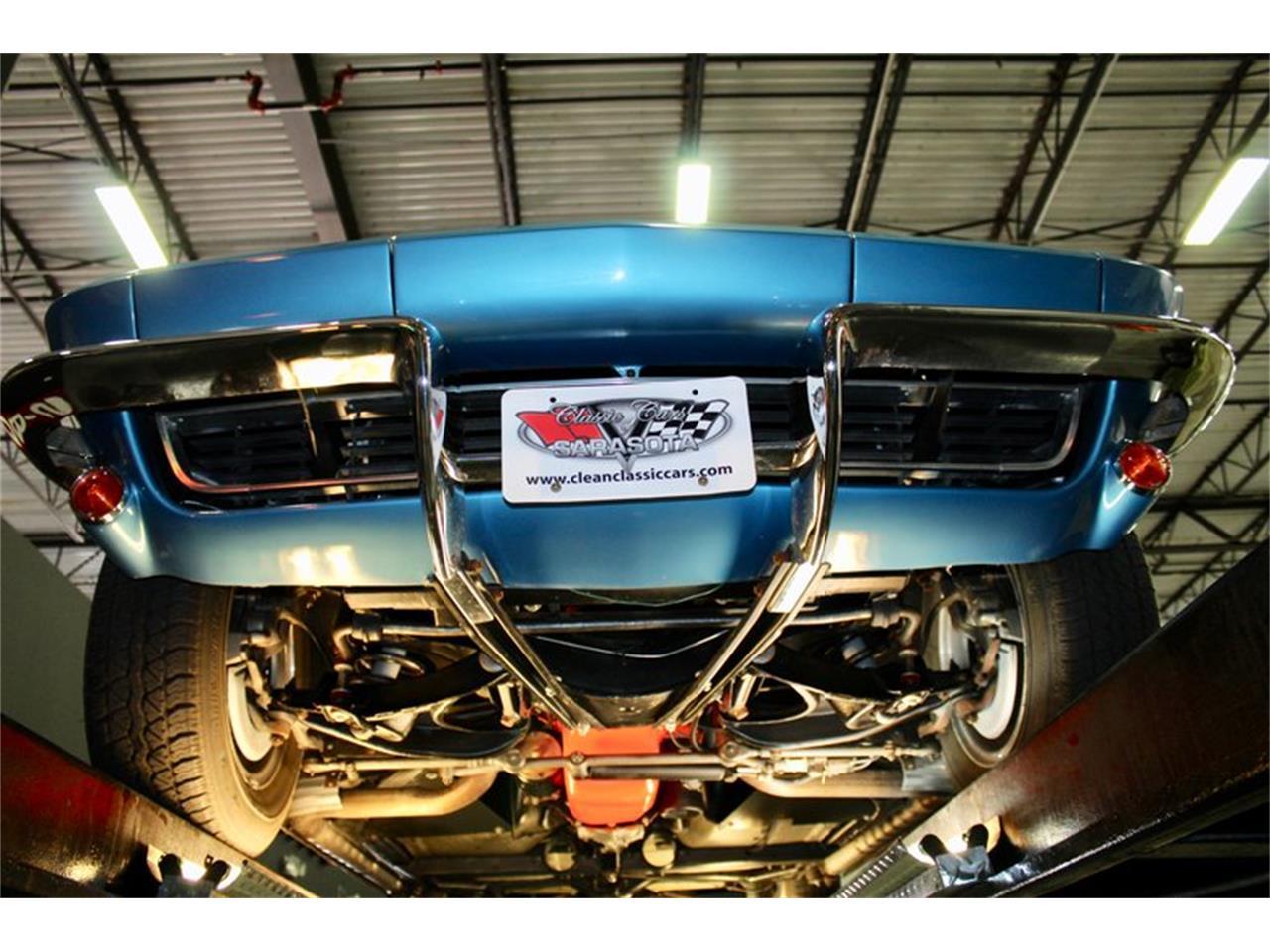 Large Picture of Classic '65 Corvette located in Sarasota Florida - QSRR