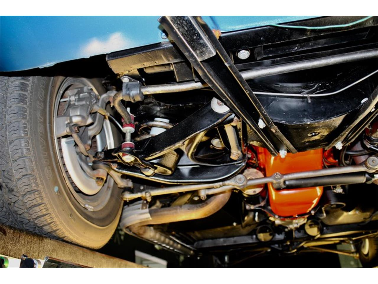 Large Picture of Classic '65 Corvette located in Florida Offered by Classic Cars of Sarasota - QSRR