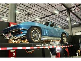 Picture of Classic '65 Corvette located in Sarasota Florida - $69,500.00 Offered by Classic Cars of Sarasota - QSRR