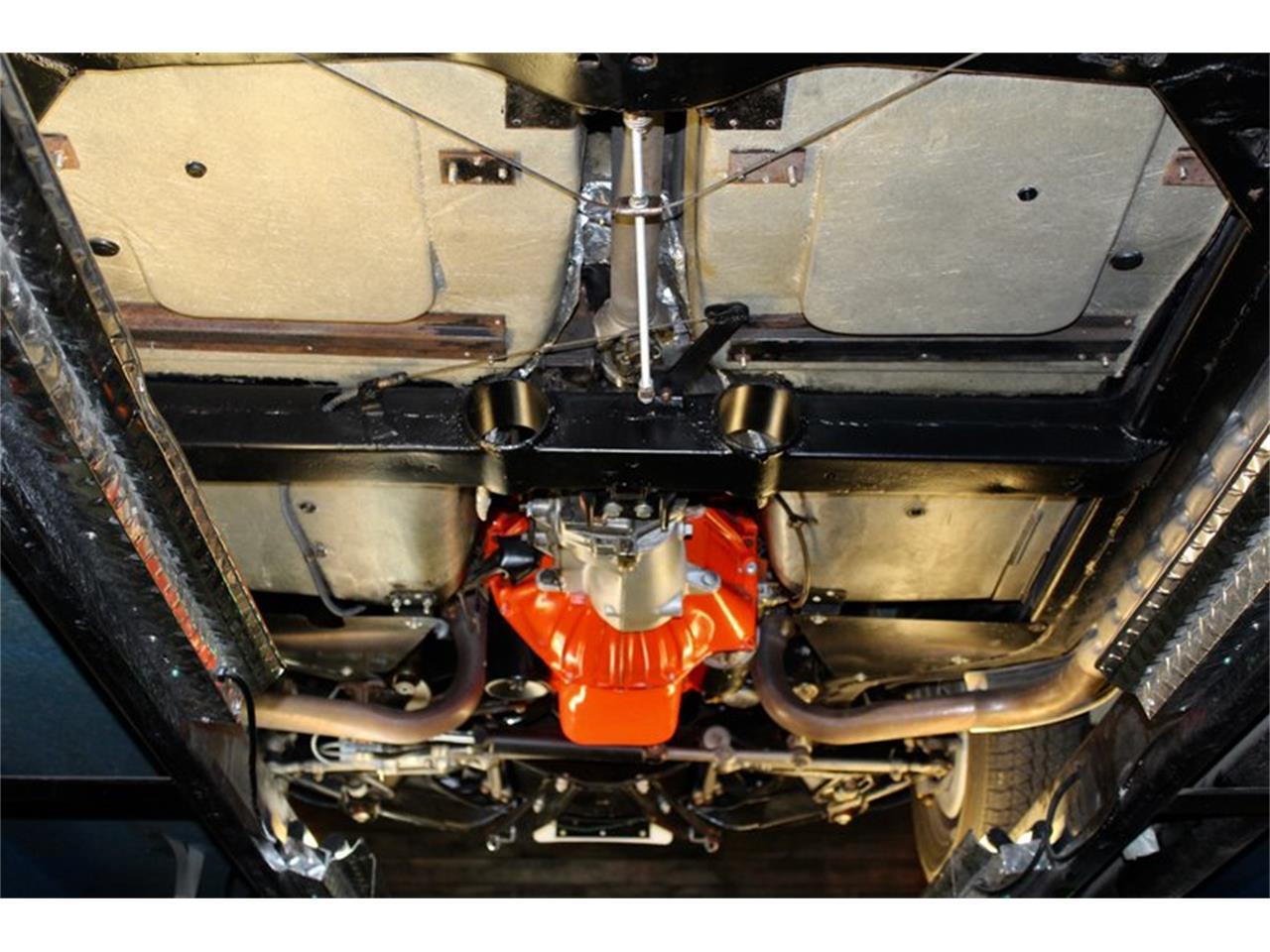 Large Picture of '65 Chevrolet Corvette - QSRR