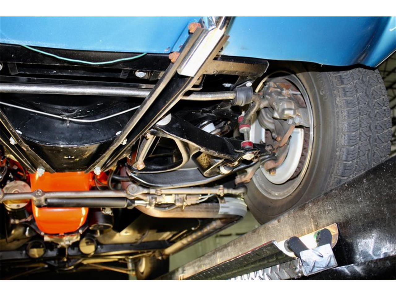 Large Picture of Classic '65 Chevrolet Corvette - $69,500.00 Offered by Classic Cars of Sarasota - QSRR