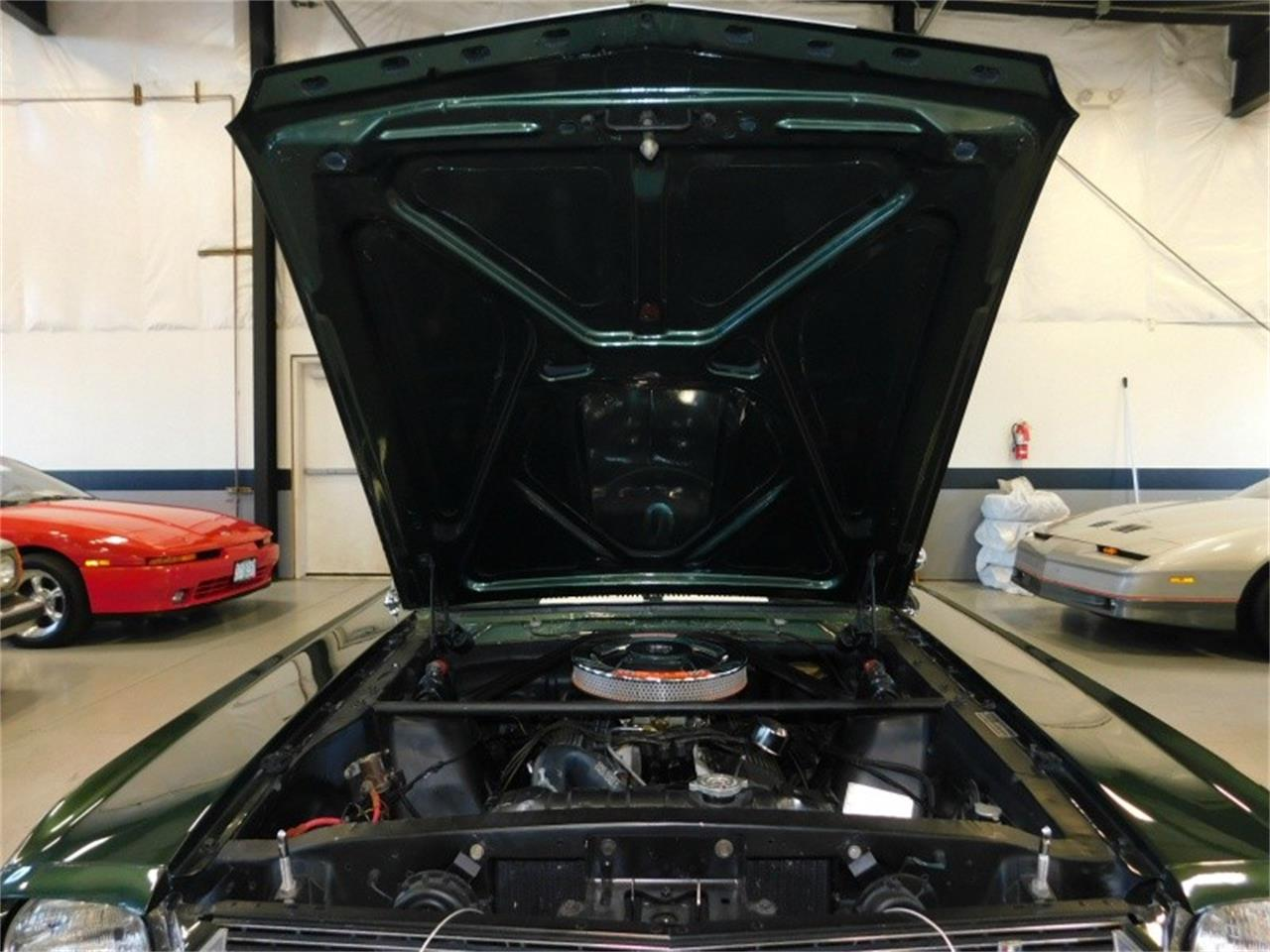 Large Picture of '66 GT350 - QV5K