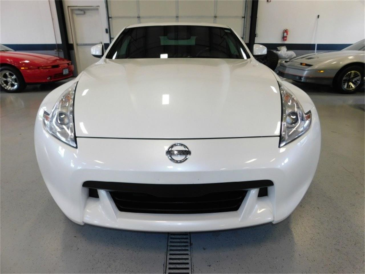 Large Picture of '09 370Z - QV5X