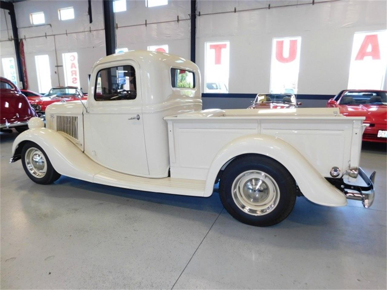 Large Picture of '36 Pickup - QV60