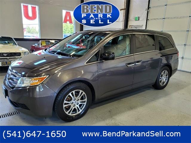 Picture of '12 Odyssey - QV63