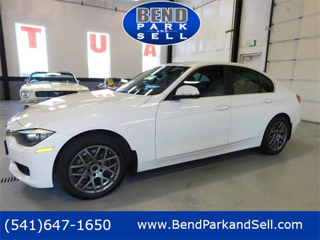 Picture of '15 3 Series - QV65