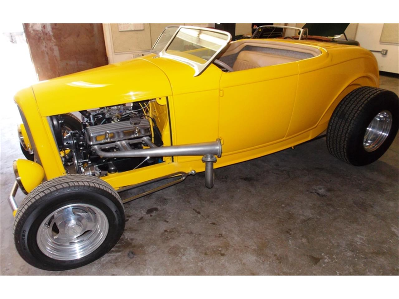 Large Picture of '32 Roadster - QV6J