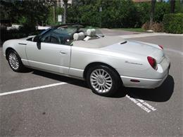 Picture of '05 Thunderbird - QV6K