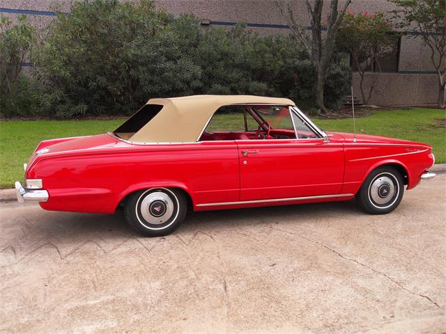 Picture of '63 Valiant - QV6N