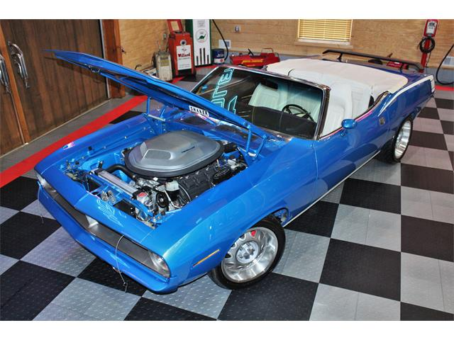 Picture of '70 Convertible - QV6P