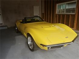 Picture of '69 Corvette Stingray - QV6T