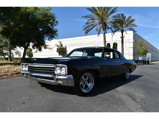 Classic Chevrolet Caprice for Sale on ClassicCars com on