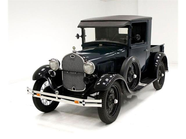 Picture of Classic 1929 Ford Model A Offered by  - QV7D