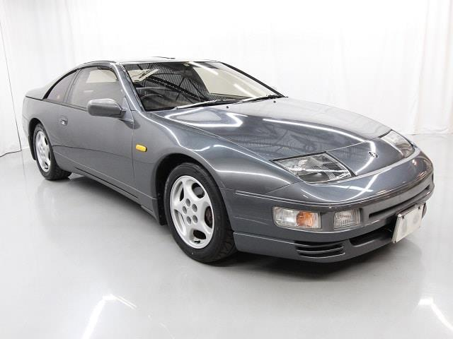 Picture of '92 Fairlady - QV7I