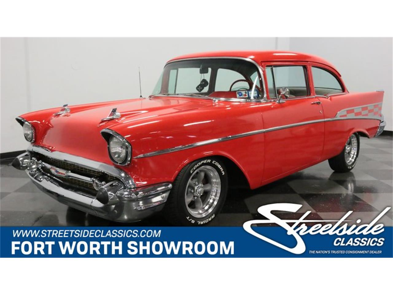For Sale 1957 Chevrolet 210 In Ft Worth Texas