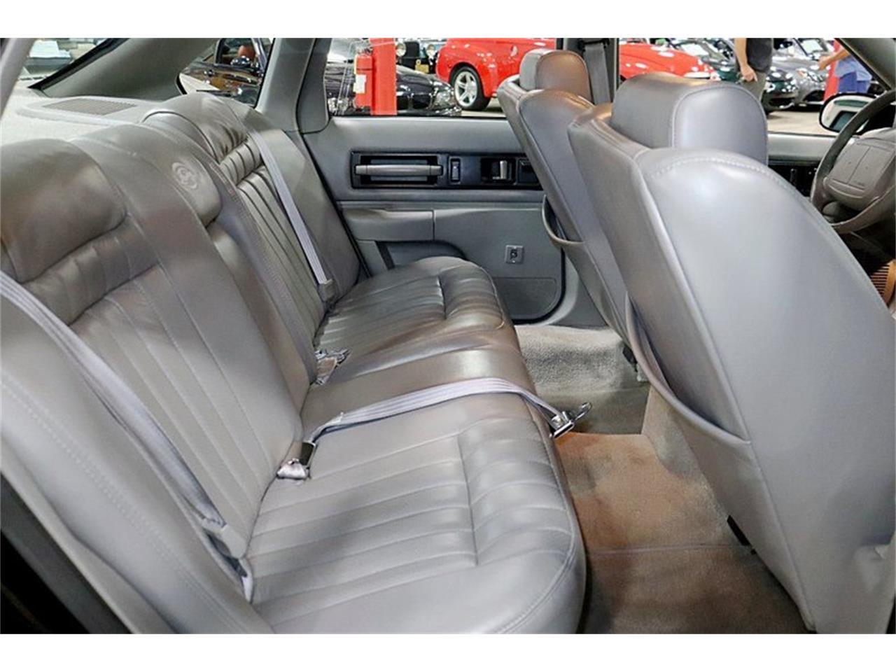 Large Picture of 1996 Chevrolet Impala - $16,900.00 - QV81