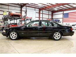 Picture of 1996 Chevrolet Impala located in Michigan Offered by GR Auto Gallery - QV81
