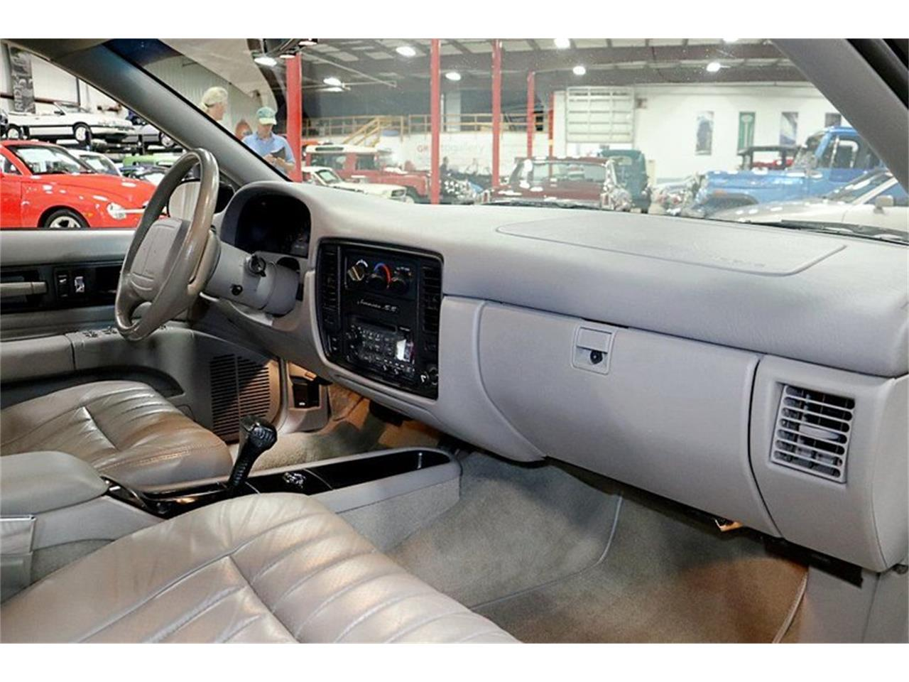 Large Picture of '96 Chevrolet Impala located in Michigan Offered by GR Auto Gallery - QV81