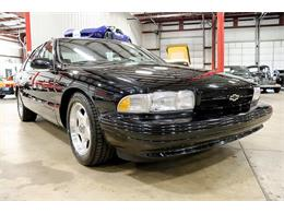 Picture of 1996 Impala located in Michigan Offered by GR Auto Gallery - QV81