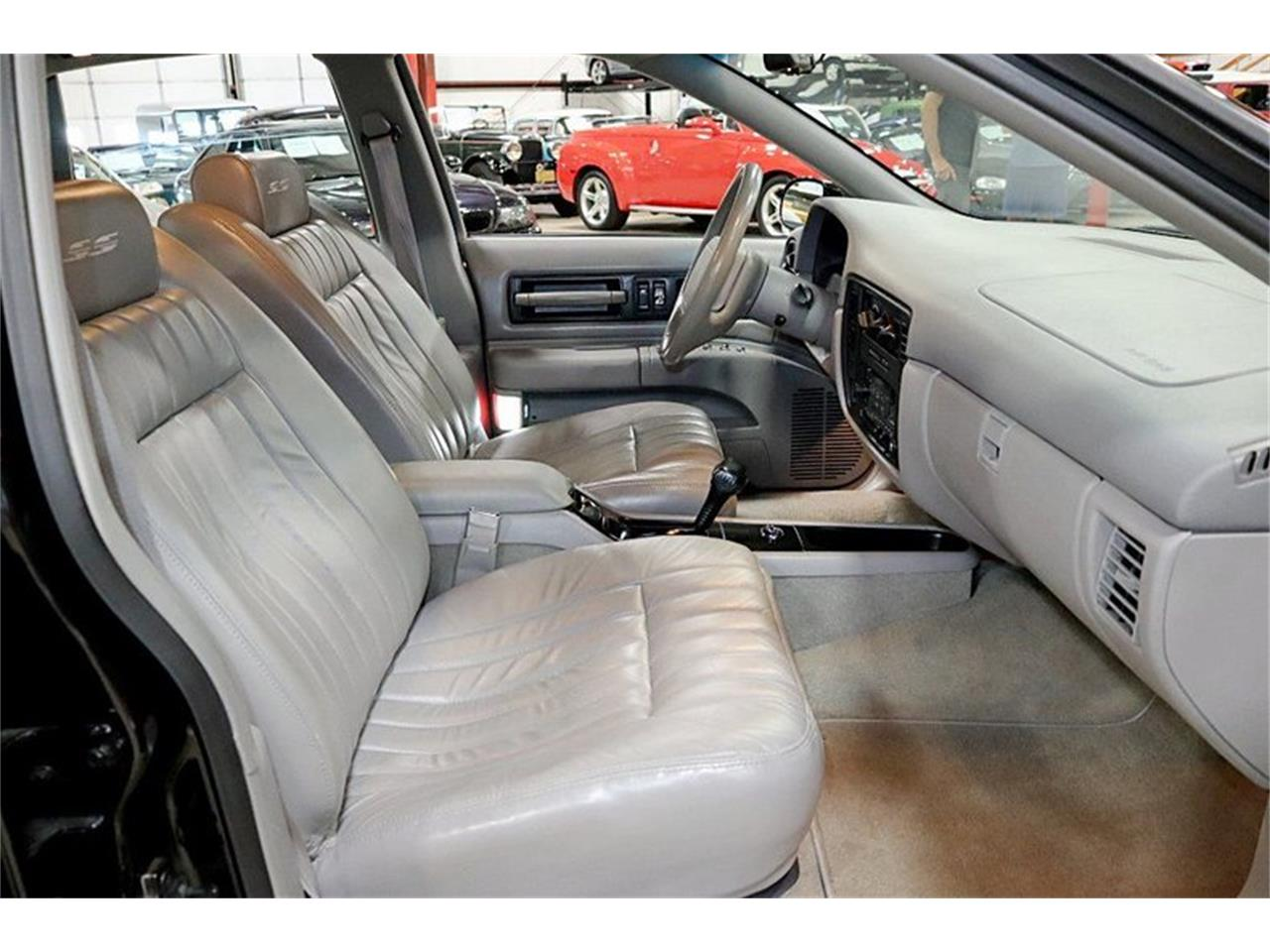 Large Picture of '96 Impala located in Kentwood Michigan - $16,900.00 - QV81