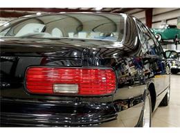 Picture of 1996 Impala - QV81