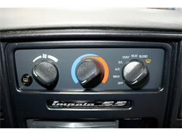 Picture of '96 Chevrolet Impala - $16,900.00 - QV81