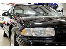 Picture of 1996 Chevrolet Impala - $16,900.00 - QV81