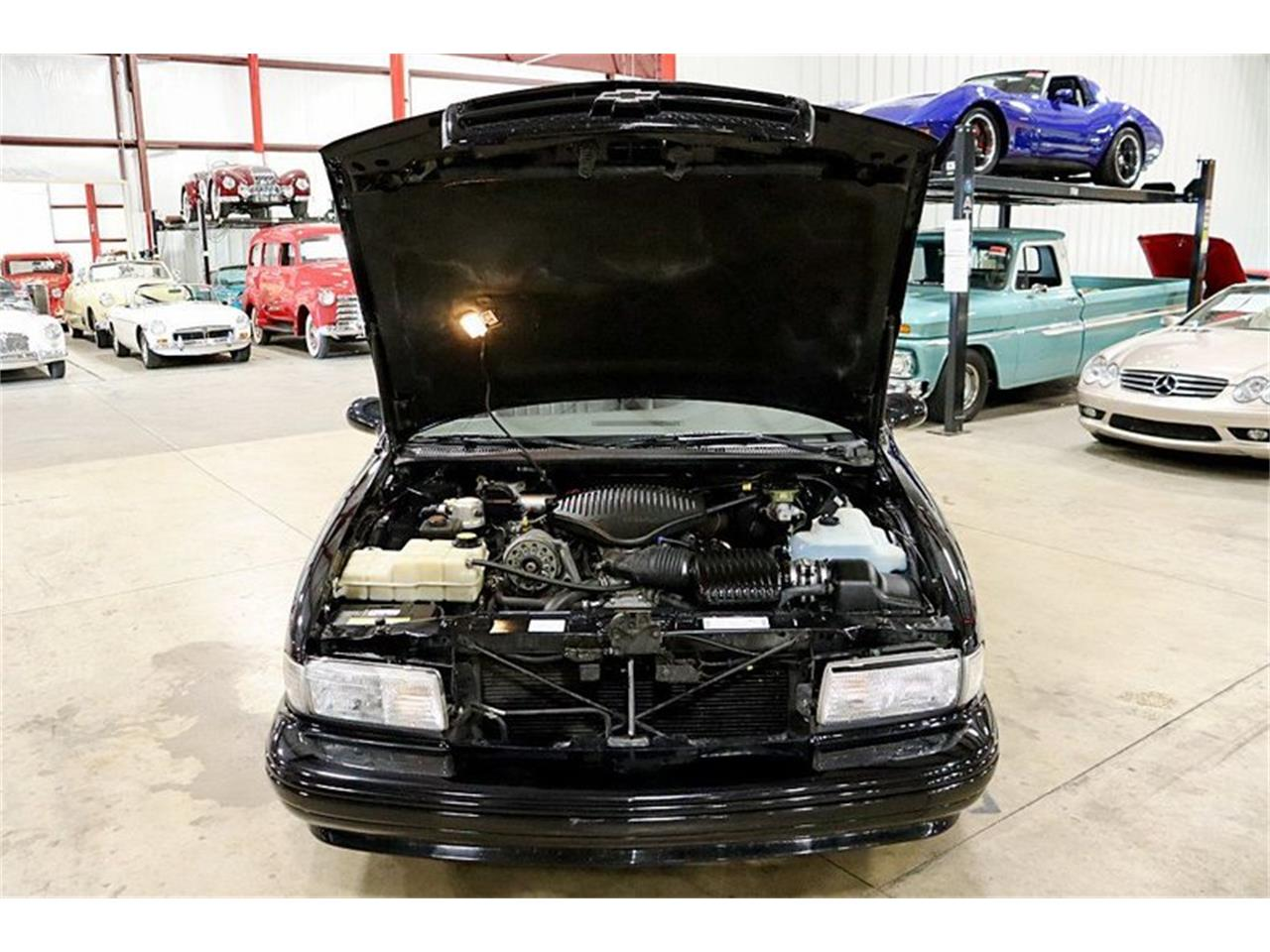 Large Picture of '96 Chevrolet Impala Offered by GR Auto Gallery - QV81